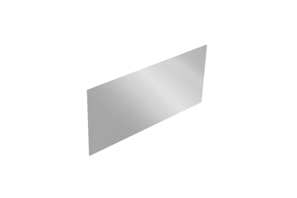 Smart-line Зеркало 120x50 см (100064200)