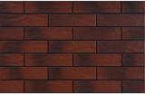 Burgund cieniowany rustykalny 24.5х6.5х0.65 (фасад)