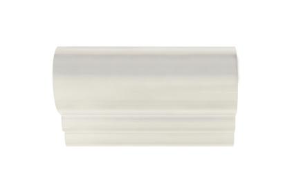 Декоративний профіль PRO-DECOR CLASSIC WHITE