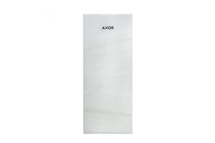 Накладка для смесителя MyEdition 150 Marble Lasa Covelano Vena Oro 47911000