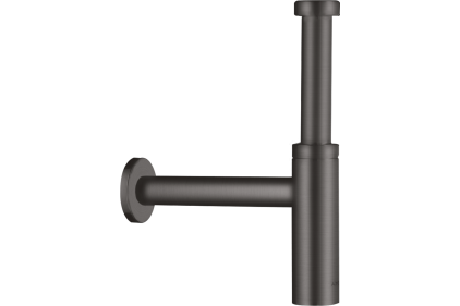 Сифон Axor Flowstar для раковини Brushed Black Chrome 51305340