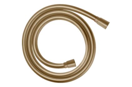 Шланг для душу Isiflex`B 1.6 м Brushed Bronze (28276140)