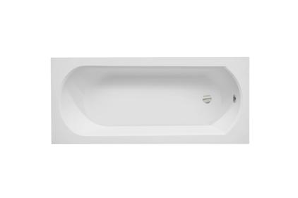 Ванна акрилова INTRICA 170х75 (соло) без ніг
