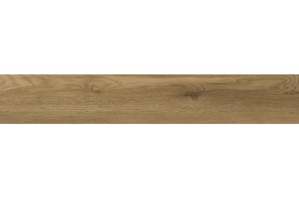 97H190 KRONEWALD 15х90 (плитка для підлоги і стін темно-бежева)