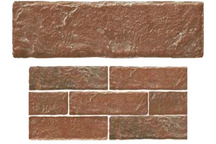 LADRILLO SEVILLA 7.5х28 (стена)