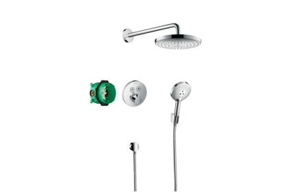 Душевой комплект Raindance Select S/ShowerSelect S 7в1 (27297000)