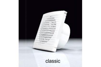 Вентиляция PLAY Classic 125 S