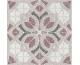 7F1740 SABBIA 30х30 (плитка для підлоги і стін, flower бежева)