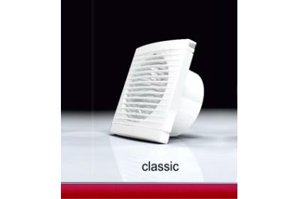 Вентиляция PLAY Classic 100 WP