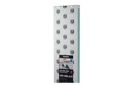 ПІДКЛАДКА SECURA MAX AQUASTOP SMART гармошка 5ММ 1180х4700 (5.5 кв.м. в упаковці)
