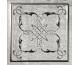 DEC. ARMONIA PETRA SILVER B 15х15 (плитка настінна, декор)