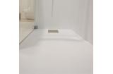 Піддон душовий квадратний ARO KRION 90x90 · 5h, білий (100172943)