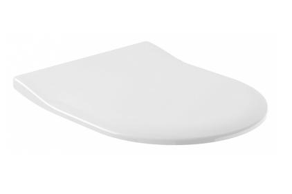 SUBWAY 2.0 Сидіння на унітаз Slim з функцією SoftClosing та QuickRelease (9M78S101)
