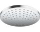 Верхній душ Vernis Blend 200 1jet EcoSmart Chrome (26277000)