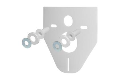 Прокладка звукоізолююча для підвісних унітазів TECE (9200010)