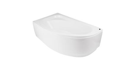 Панель в ванную CORNEA 140 Права