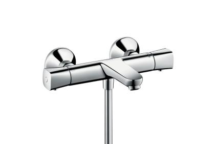 Змішувач з термостатом для ванни Ecostat E (13123000)