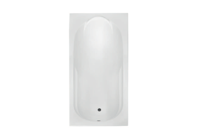 Ванна акрилова BONA 170х70 (соло) без ніг
