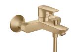 Смеситель Talis E для ванны Brushed Bronze (71740140)