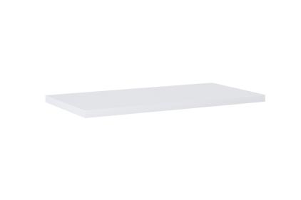 Столешница Kwadro Plus 80х40 White 166866