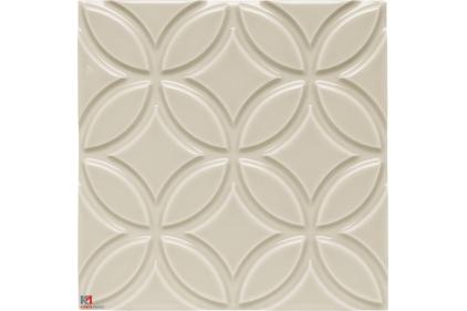 ADNE4135 NERI RELIEVE BOTANICAL SIERRA SAND 15x15 (плитка настінна, декор)
