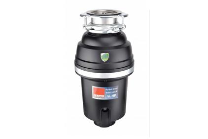 Измельчитель пищевых отходов с пневматическим переключателем WDU-3ASEU