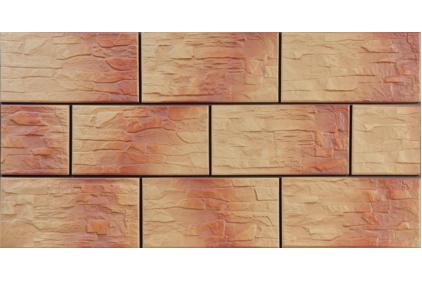 CER 3  AUTUM LEAFT 30х14.8х0.09 (фасад: камінь)