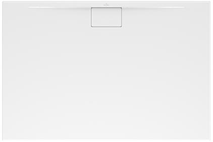 ARCHITECTURA METALRIM Піддон 140х75 см прямокутний anti slip (UDA1475ARA248GV-01)