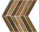 ARROW OAK 8х40 (плитка для підлоги і стін)