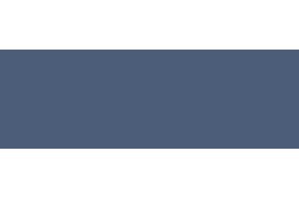 NIGHTWISH BLUE SCIANA REKT. 25х75 (плитка настінна)