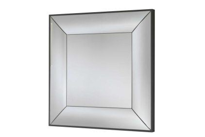 VENETIA зеркало 70х70 хромированное (SP VE01 / CR)