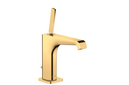 Смеситель Axor Citterio E 125 для раковины Polished Brass 36100930