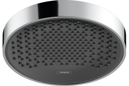 Верхній душ Rainfinity 250 1jet Chrome (26228000)