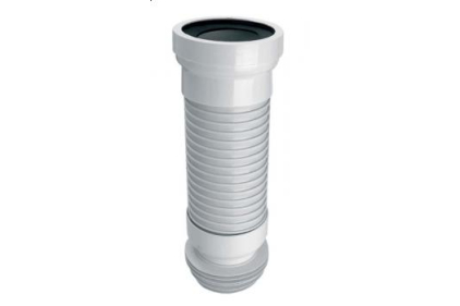 Труба гибкая к унитазу 540 мм. WC3