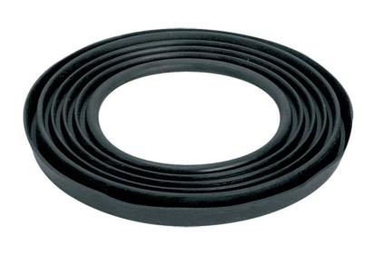 Уплотнитель канализационный 110 mm. WC-INLET внутренний
