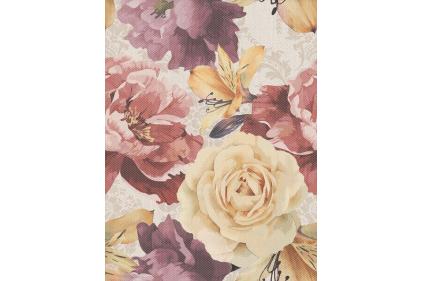 701151 GOBELEN 25х33 (стена Flower бежевая)