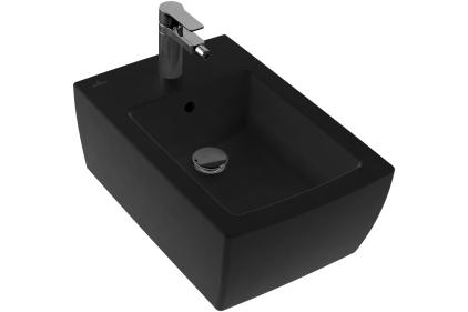 MEMENTO 2.0 Биде подвесное Ebony (443300S5) Ceramic Plus