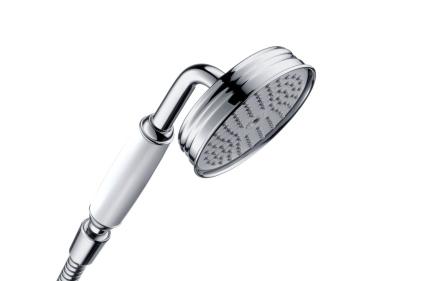 Ручной душ Montreux хромированный 16320000