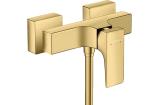 Смеситель Metropol для душа Polished Gold Optic (32560990)