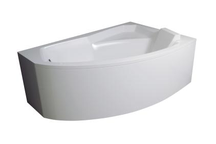 Панель в ванную RIMA 130х85 Левая / Правая