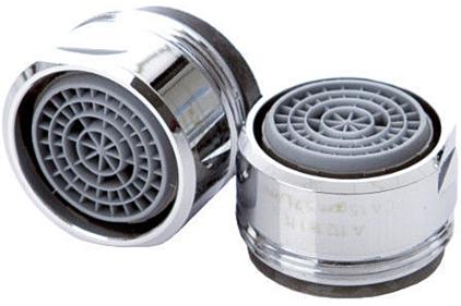 Аэратор для умывальника Softjet M24x1, 5л/мин (13182000)