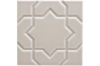 ADNE4154 NERI LISO STAR SIERRA SAND 15x15 (плитка настінна, декор)