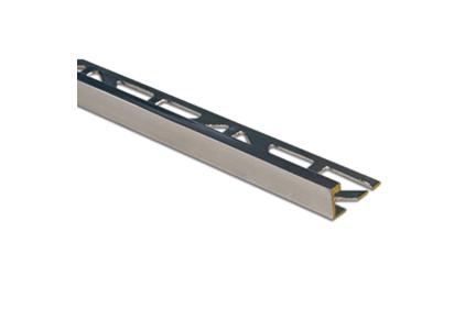 Декоративний профіль PRO-MATE 5mm BRASS CHROMED 11mm