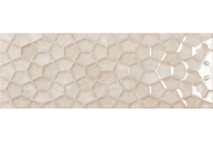 ARIANA BEIGE RLV 25x70 (плитка настінна, декор)