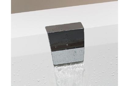 Сифон для ванны с наполнением (UPCON0123)
