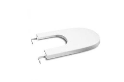 Сиденье для биде Debba белое (упаковка A8069D0004)