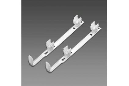 Комплект настінного кріплення 2 x SMB50 для Charleston H 485-679 мм (173541) RAL9016