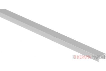 Фриз серебро атлас 1.2х90 (фриз)