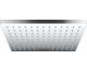 Верхній душ Vernis Shape 230 230x170 мм 1jet, Chrome (26281000)