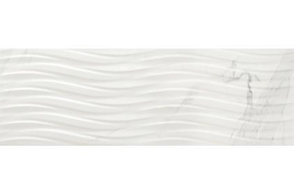 CALACATTA 25х75 (плитка настенная) R Wave GR